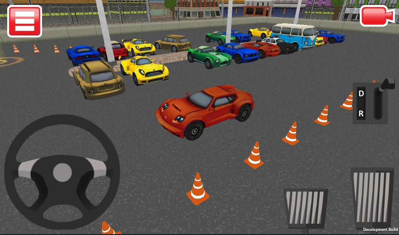 Car Parking Games 3D for Android - APK Download