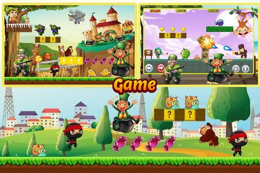 Guardian jungle frozen Zombie! screenshot 3