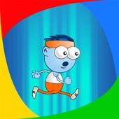 Crazy Runner icon