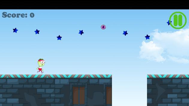 Crazy Runner screenshot 2