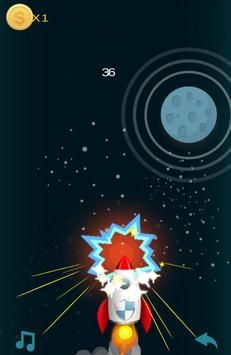 Starry trip apk screenshot