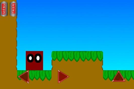 Cube Adventure screenshot 1