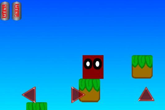 Cube Adventure screenshot 2
