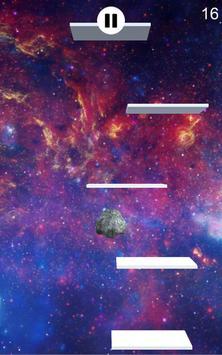 Jumping Meteorite screenshot 2