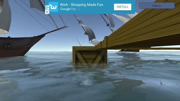 Pirate Balance: Balance Ball 3d Balancing Game screenshot 5
