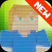 skin minecraft 3d pro icon
