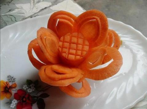 Creations of Fruit Ornaments apk screenshot