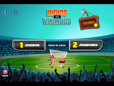 Indios vs Vikingos screenshot 9