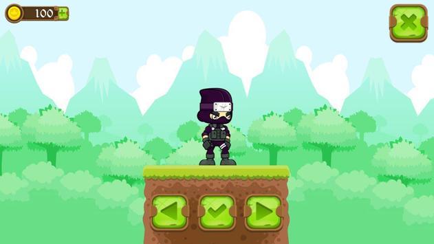 Super Knight Runner screenshot 4
