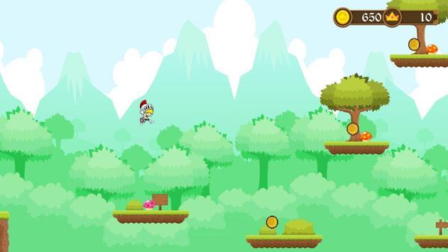 Super Knight Runner screenshot 6