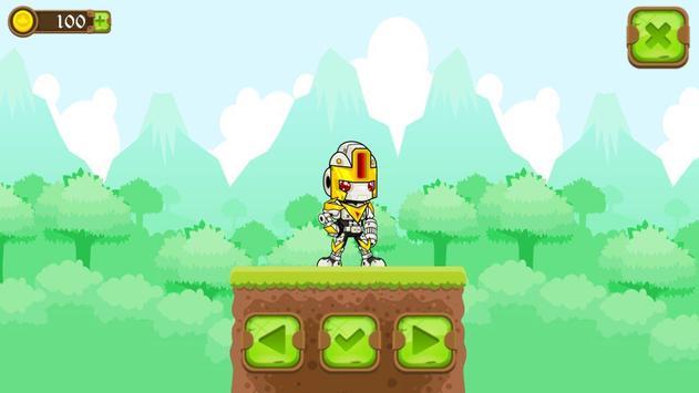 Super Knight Runner screenshot 3