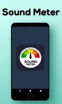 Sound Meter:Decibel Meter poster