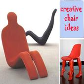 Creative Chair Ideas icon