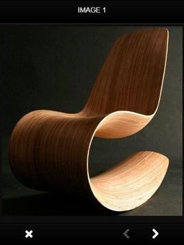 Creative Chair Ideas screenshot 25