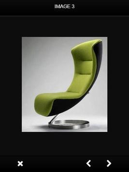 Creative Chair Ideas screenshot 27
