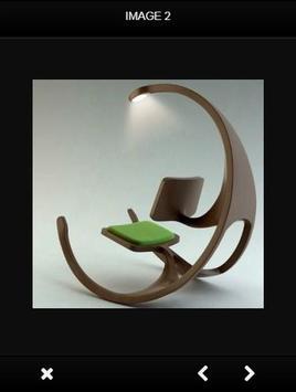 Creative Chair Ideas screenshot 2