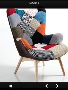 Creative Chair Ideas screenshot 31