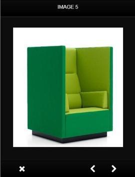 Creative Chair Ideas screenshot 5