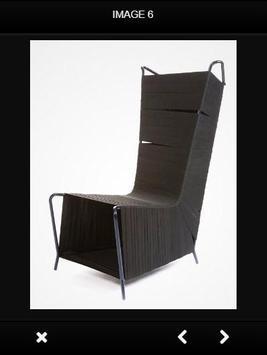 Creative Chair Ideas screenshot 6