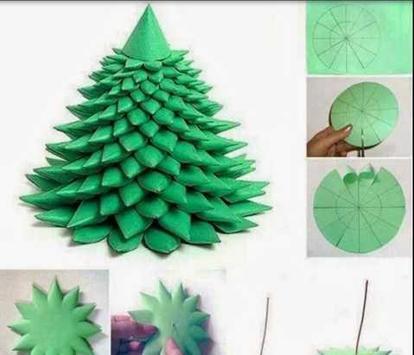 Creative Christmas Tree apk screenshot