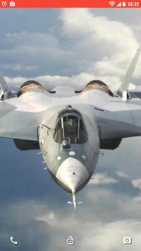 Aircraft Plane Air 3D LWP poster