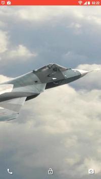 Aircraft Plane Air 3D LWP screenshot 1