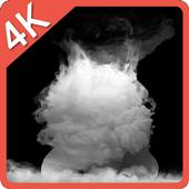 Smouk Tornado Disaster LWP icon