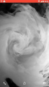 Smouk Tornado Disaster LWP screenshot 2