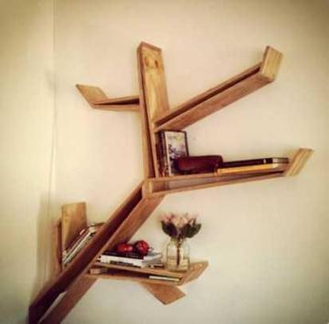 Creative Bookshelves DIY screenshot 10