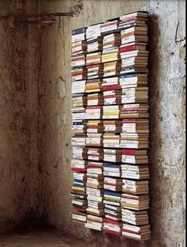 Creative Bookshelves DIY screenshot 2