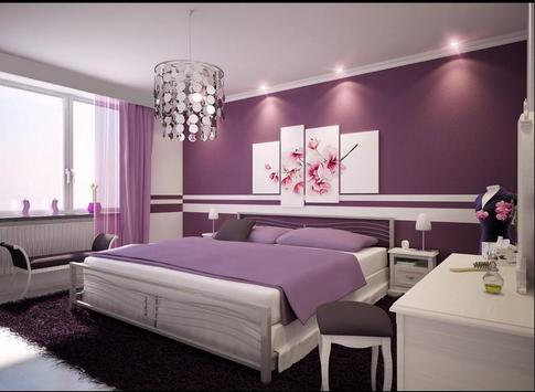 Creative Bedroom Design screenshot 2