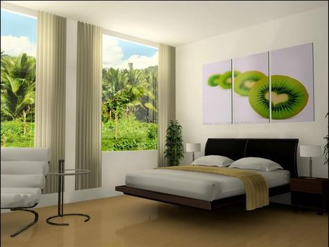 Creative Bedroom Design screenshot 4
