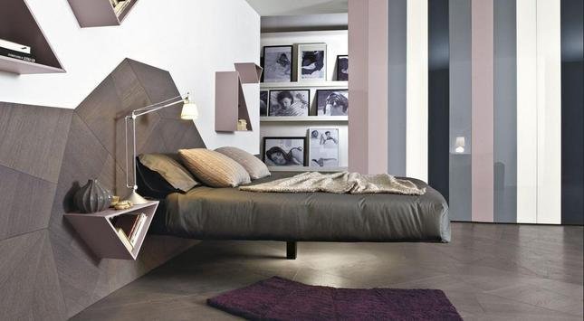 Creative Bedroom Design screenshot 6
