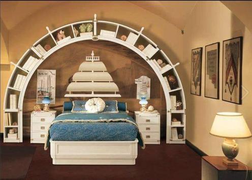 Creative Bedroom Ideas screenshot 5