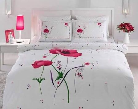 Creative Bedroom Ideas poster
