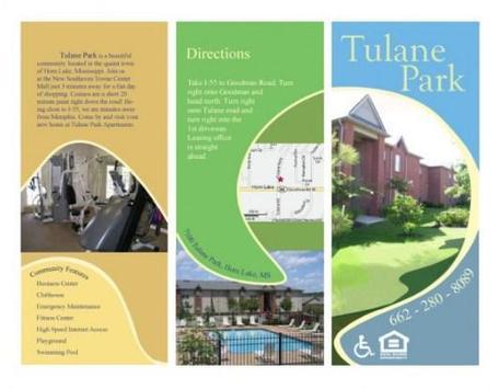 Creative Brochure Design Ideas poster