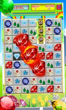 Match Diamonds - Puzzle Game screenshot 1