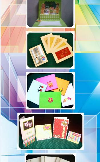 Creative Greeting Cards poster