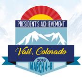 CDW President's Achievement icon