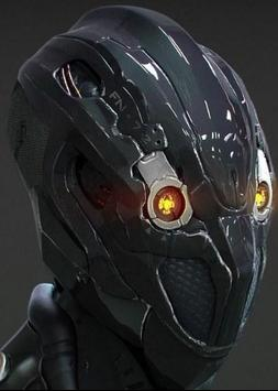 Creative Helmet Design apk screenshot