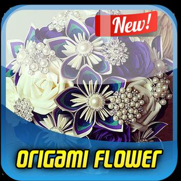 Origami Flower Bouquet screenshot 4