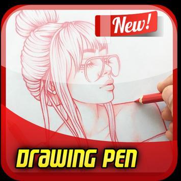 Art Drawing Pen Ideas apk screenshot