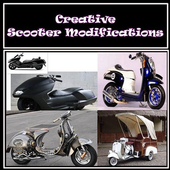 Creative Scooter Modifications icon