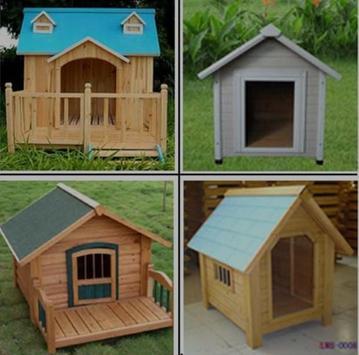 Creative Pet House Ideas poster