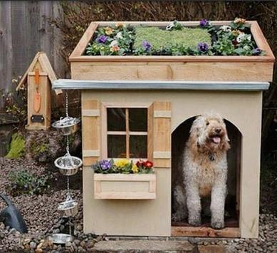 Creative Pet House Ideas screenshot 1