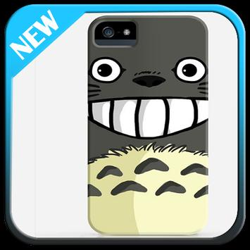 Creative Phone Cases Ideas poster