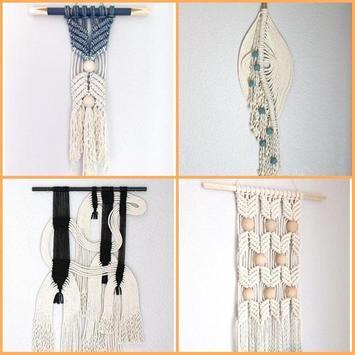 Creative Rope Art Ideas poster