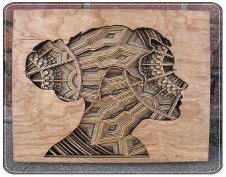 Creative Wood Art screenshot 1