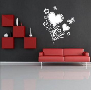 Creative Wall Design poster