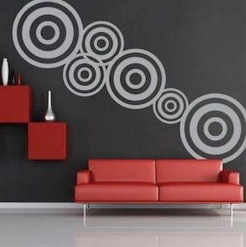 Creative Wall Design apk screenshot